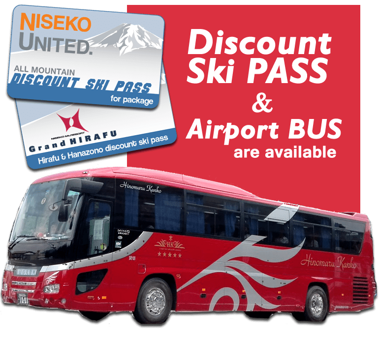 bus transfer to niseko